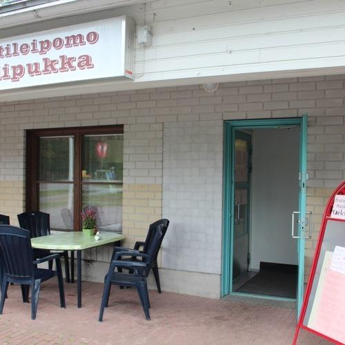 Ahvenisen Kioski