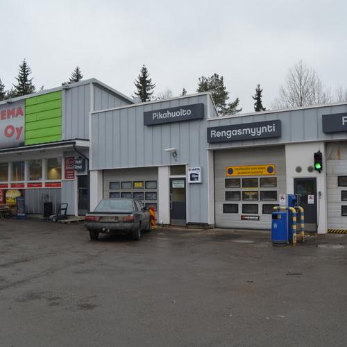 Neste Järvenpää
