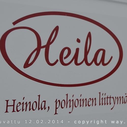 Heinola Heila
