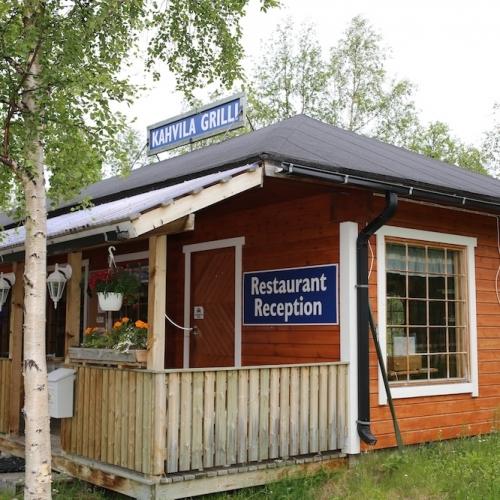 Camping Lapinkylä