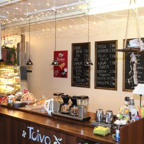 Kahvila Toivo